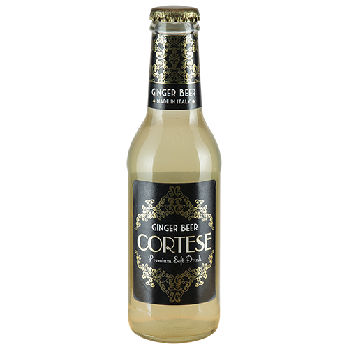 Cortese Ginger Beer