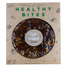 Healthy Bites fruit cakes